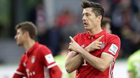 Lewandowski ameliyat olacak