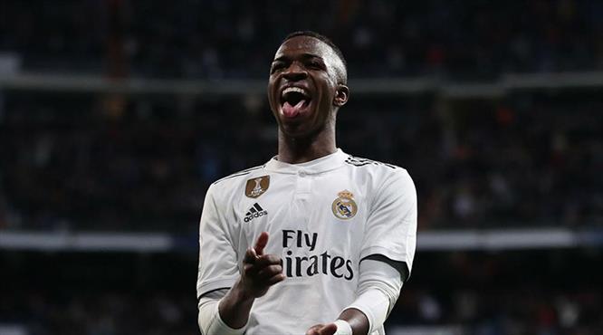 İşte Ada'yı peşinden koşturan Real Madridli
