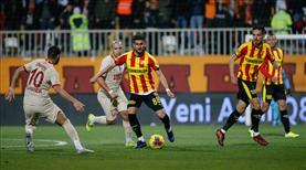 İşte Göztepe - Galatasaray maçının notları