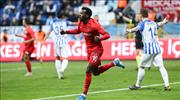 Kasımpaşa - Gaziantep FK: 3-4 (ÖZET)