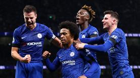 Dev maç Chelsea'nin
