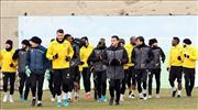 BtcTurk Yeni Malatyaspor'da Gaziantep FK hazırlıkları