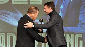 Şota, Özbekistan'ın en iyisi