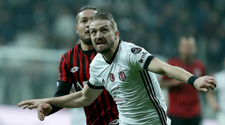 Beşiktaş: 51- Gençlerbirliği: 8