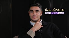 Ozan Kabak beIN SPORTS HABER'de