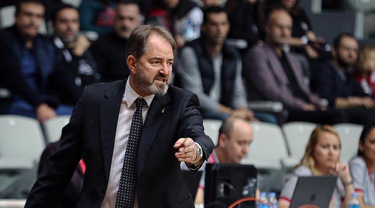 Beşiktaş, Bıyıktay'la ilk maçını kazandı