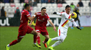 Demir Grup Sivasspor - Göztepe: 1-0 (ÖZET)