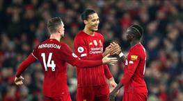 Liverpool'u durdurmak ne mümkün!