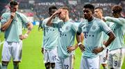 Bayern'e ağır darbe!