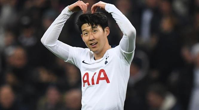 Tottenham Son'la zirveye tutundu!