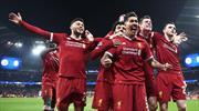 Liverpool dünya rekoru kırdı! Yok böyle gelir...