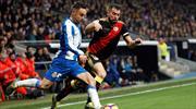 Espanyol 3 puanı 90+5'te kurtardı! (ÖZET)