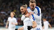 Dinamo Kiev'den altın gol (ÖZET)