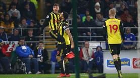 Deulofeu'nun gecesinde Watford gol oldu yağdı (ÖZET)