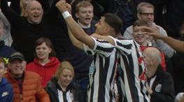 Newcastle hata yapmadı (ÖZET)