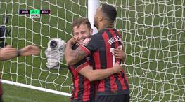 Bournemouth kazanmayı hatırladı! (ÖZET)