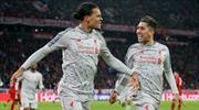 Dev eşleşmede Liverpool'dan Bayern'e sürpriz! (ÖZET)