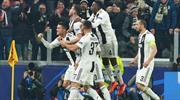 Ronaldo hat-trick'i işte böyle tamamladı!