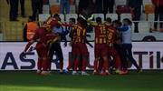 Evkur Yeni Malatyaspor - MKE Ankaragücü: 3-1 (ÖZET)