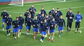 Moldova hazırlıklarını tamamladı
