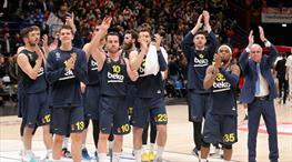 Fenerbahçe Beko'nun rakibi Maccabi FOX