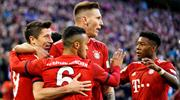 Bayern zirveyi şovla geri aldı