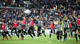 Serie A böyle maç görmedi