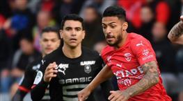 Nimes, Rennes'e acımadı