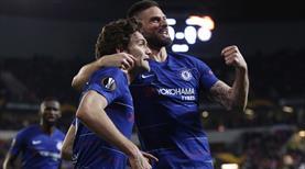 Chelsea son nefeste güldü (ÖZET)
