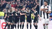 Ajax Devler Ligi'nde bunu başaran tek takım