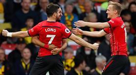 İşte Premier Lig tarihinin en erken golü