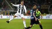 Ronaldo bir kez daha tarih yazdı (ÖZET)