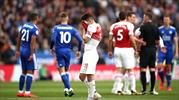 Arsenal dağıldı: 3-0 (ÖZET)