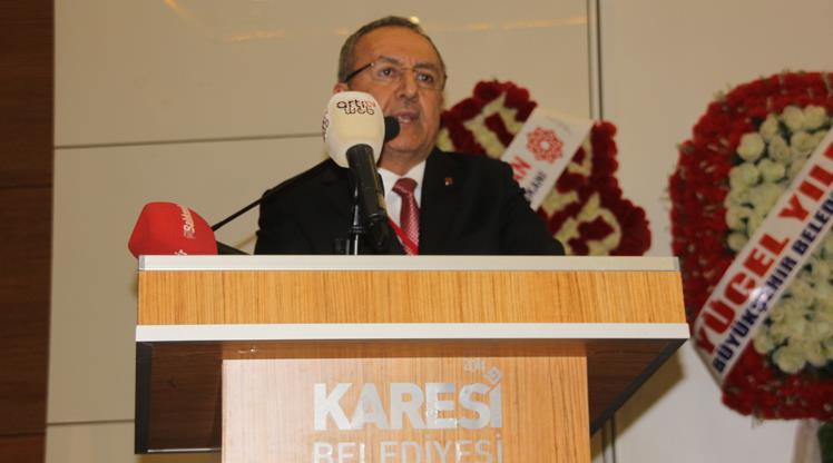 Balıkesirspor Baltok'ta başkanlığa aday çıkmadı