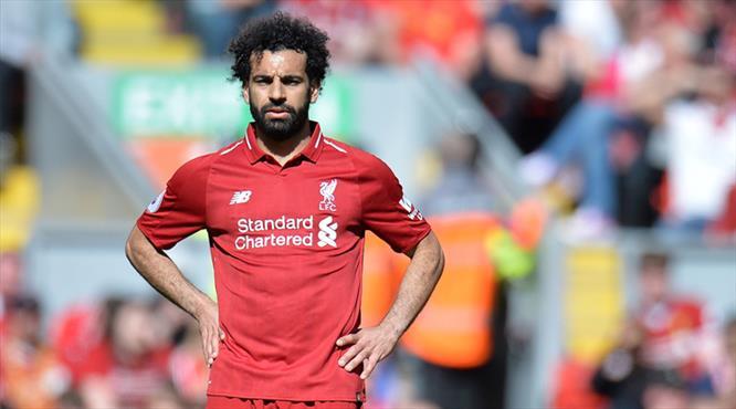 Liverpool kazandı ama şampiyonluğa yetmedi (ÖZET)