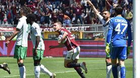 Torino'yu Belotti uçurdu