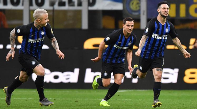 Inter hata yapmadı