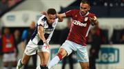 İlk finalist Aston Villa (ÖZET)