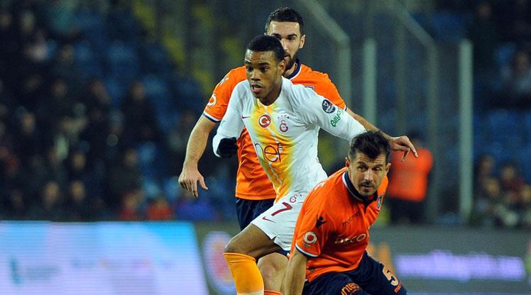 Galatasaray: 10 - Başakşehir: 6