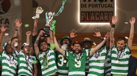Portekiz Kupası Sporting'in