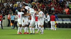 Gazişehir şampiyonluğa inanıyor