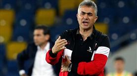 Finallerin adamı Mehmet Altıparmak