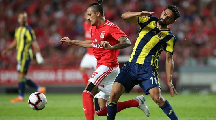 Fenerbahçe aradığı kanı Benfica'da buldu
