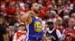 Warriors maçı kazandı, Durant'i kaybetti