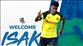 Alexander Isak Real Sociedad'da