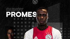 Quincy Promes, Ajax'ta