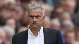 Mourinho Premier Lig'e dönecek mi?