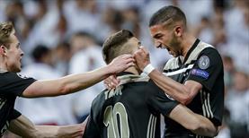 Ajax'ın yıldızı Sevilla'nın radarında