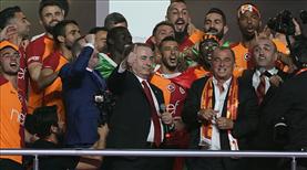 Galatasaray'da bir transfer daha yolda