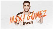 Valencia yeni golcüsünü duyurdu